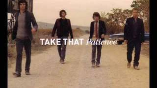 Watch Take That Patience video