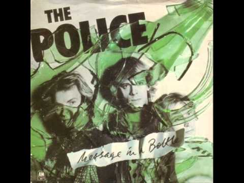 The Police - Landlord