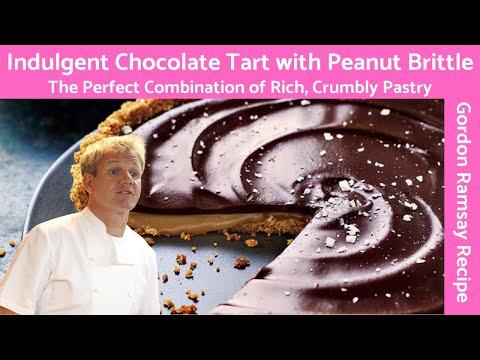 Chocolate Tart Recipe Gordon Ramsay