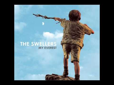 The Swellers - Conscience Meet Common Sense