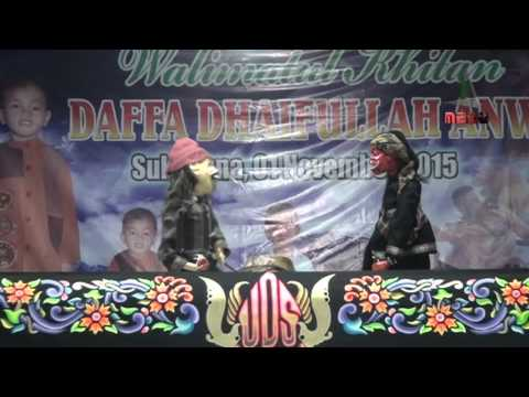 Funny & Laugh | Pojok Si Cepot - Indonesian Traditional Arts