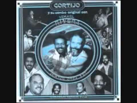 Cortijo Y Su Combo Original Con Ismael Rivera   El Negro Bembón 1974 video
