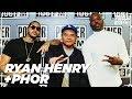 Ryan Henry & Phor Talk 'Black Ink Crew: Chicago' Season 5