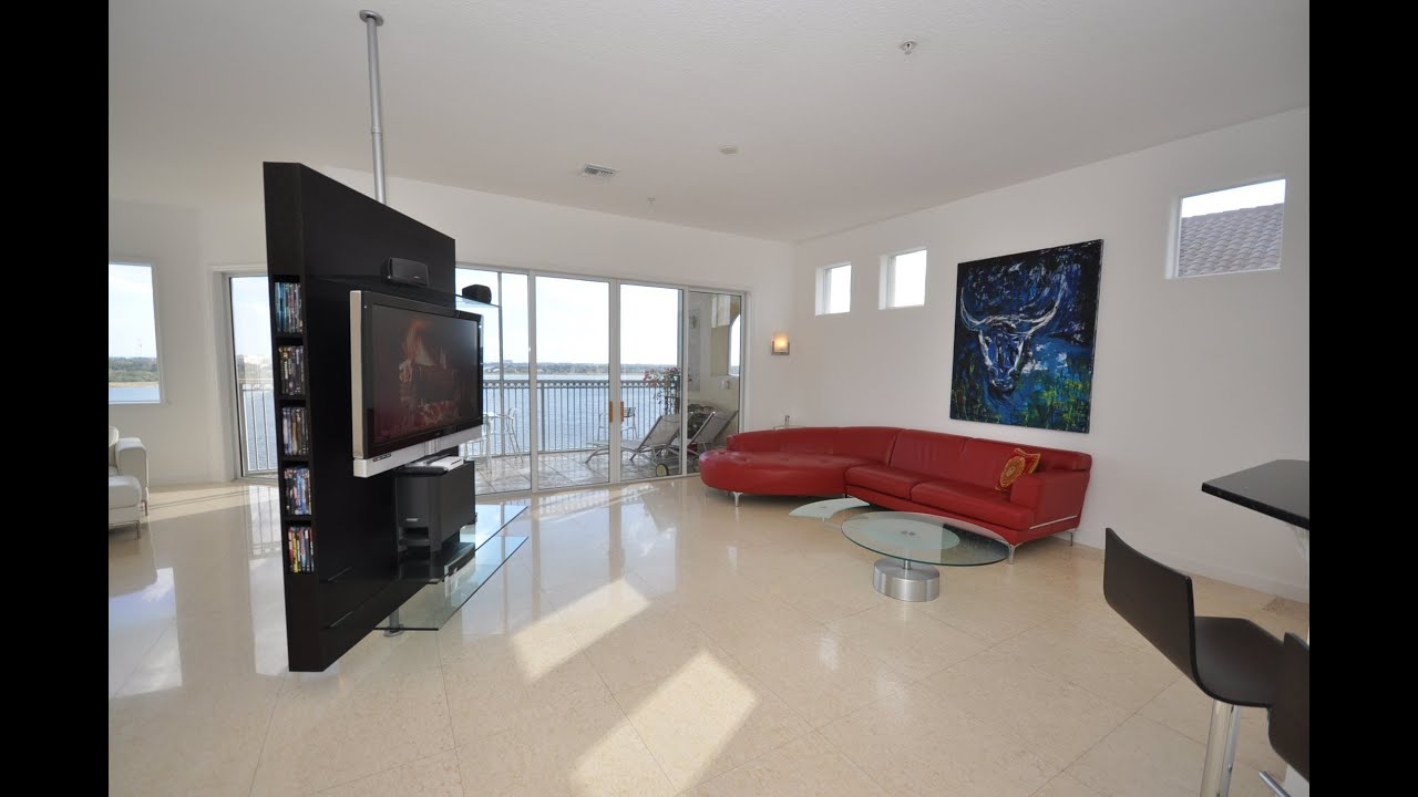Orlando rentals club dr phillips luxury vizcaya for Loft apartments in orlando