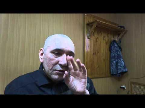 Как ломали осужденного в пыточной ИК-5 г. Нижний Тагил
