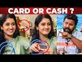 Card or Cash? Tanya's Funny Reply to VJ Ashiq | What's Inside your Handbag thumbnail