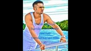 Watch Honey Singh Khoon Vich Garmi video