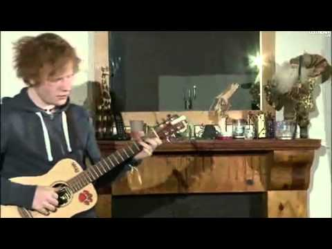 Ed Sheeran - Make You Feel My Love