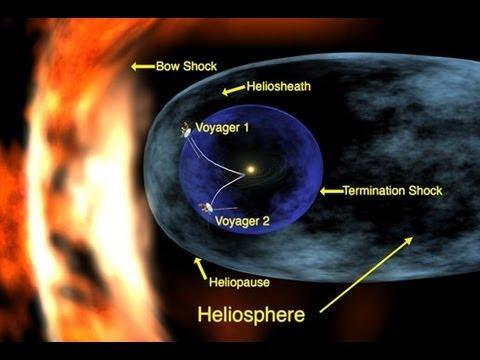 35th anniversary of NASA's Voyager  1.
