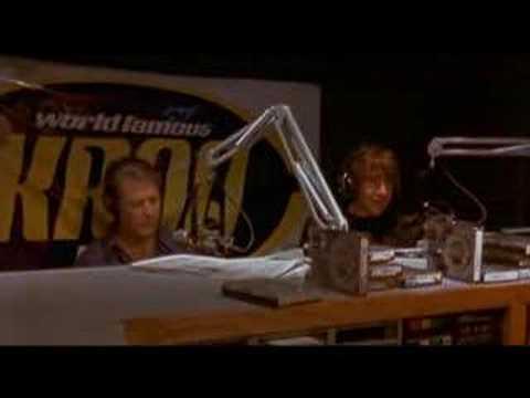 Brian Wilson hears Ronnie Spector's