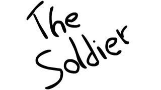 Soldier in Shellnut