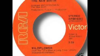 download lagu The New Birth   Wildflower gratis