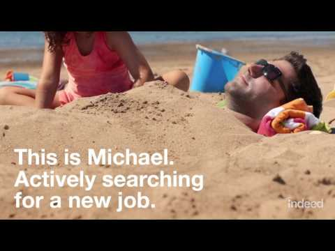 """Daily Job Alerts Beach"" 