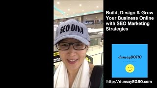 SEO Marketing Strategies for business online SEO marketing strategies with SEO Diva