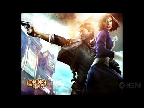 BioShock Infinite  Elizabeth's Theme