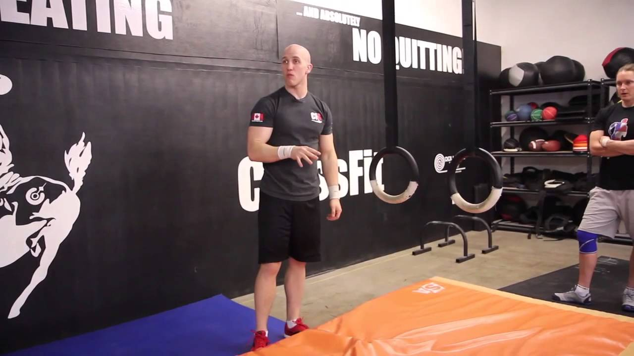 how to keep a crossfit journal