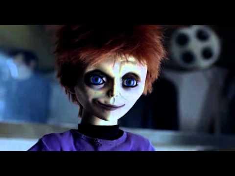 La Bambola Assina 5 Il Figlio Di Chucky Faccia Di ...