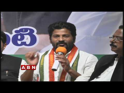 Congress Leaders Press Meet | TPCC Chief Uttam Kumar Reddy | Revanth Reddy | ABN Telugu
