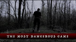 The Most Dangerous Game | Full Length Movie