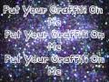Kat Graham Put Your Graffiti On Me Hd mp3