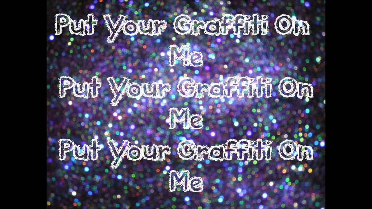 Kat Graham - Put Your Graffiti On Me Lyrics | MetroLyrics