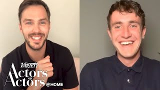 Nicholas Hoult and Paul Mescal - Actors on Actors - Full Conversation