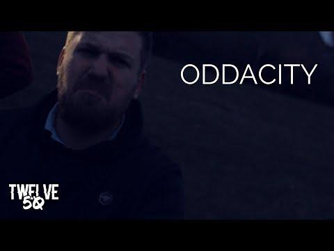 ODDACITY - OTiTheDD1250TV