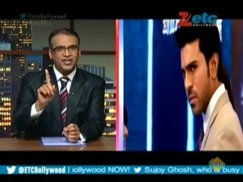 Zanjeer : Movie Review By Komal Nahta video