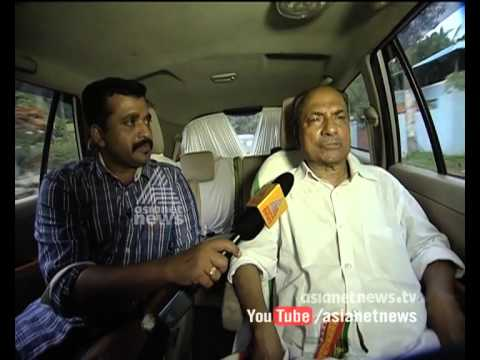 AK Antony |Hello Voter Aruvikkara By Election 2015എ കെ ആന്റെണി