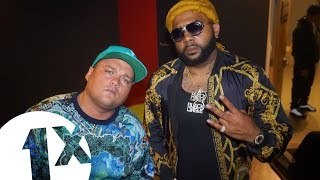 Money Man Fire In The Booth On Bbc Radio 1xtra