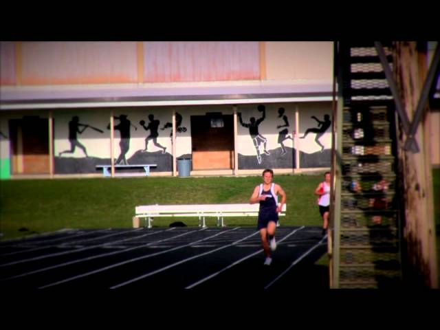 Track & Field Highlights: The Lakeview 4-Way 4-08-2014