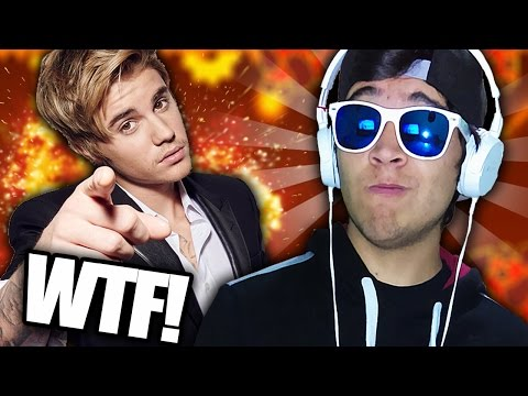 Geometry Dash l 20 INTENTOS O CANTO SORRY DE JUSTIN BIEBER!!!