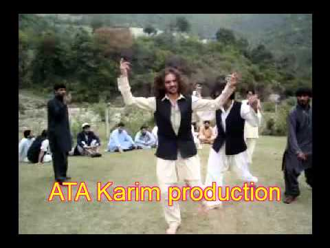 Chitral Song 2012 video