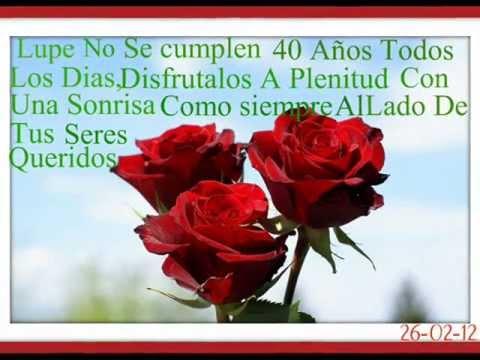 Feliz Cumpleanos mi Querida Prima Feliz Cumpleaños.para mi