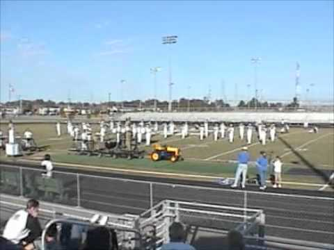 Westview High School (Martin, TN) Marching Band 2003