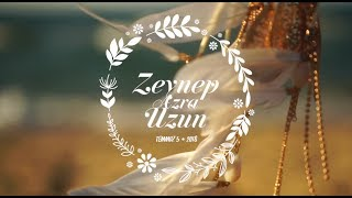 ZEYNEP AZRA | ISTANBUL BEACH | Cinematic Short Film | Sony A6300 | Sony 35mm