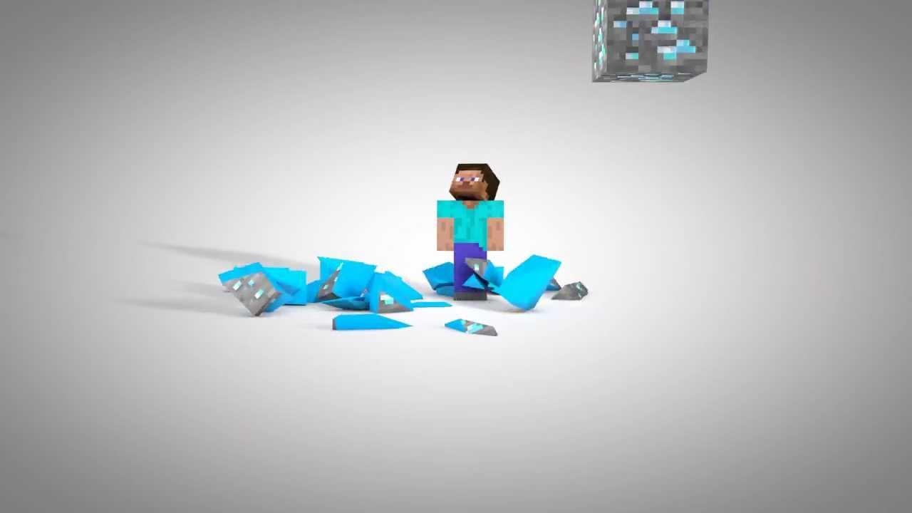 Template 40 Minecraft