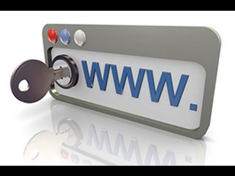 Geros ir saugios interneto svetainės sukūrimo vadovas