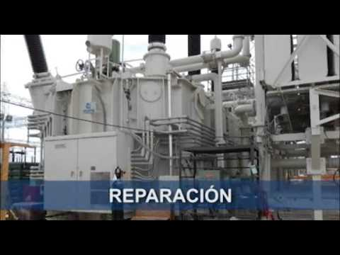 OIL & TRANSFORMERS S.A.C.