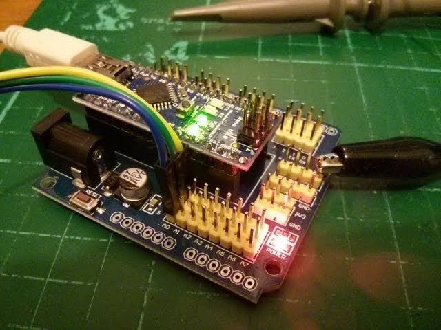 Arduino Mega: PWM Pin and Frequency Timer Control