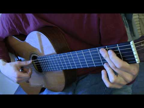 Cours de guitare - U2 : One (3/4) Couplets 2 & 3
