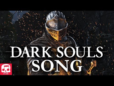 "DARK SOULS SONG by JT Music - ""Undead Lullaby"" thumbnail"