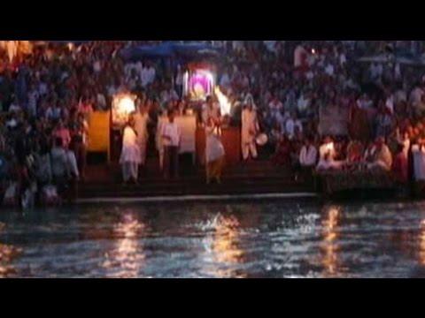 Maa Ganga: Killing her softly - devotion and desecration