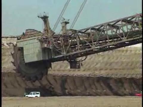 Bucket Wheel Excavators