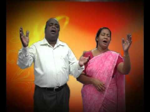 Nin Sneham Paduvan Jv Peter - Nirmala Peter (gospel Tuners) video