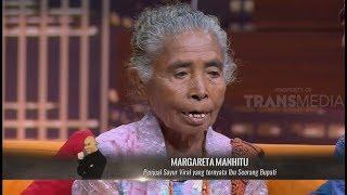 Anaknya Jadi Bupati,  Ibu Margareta Tetap Jualan Sayur | HITAM PUTIH (29/11/18) Part 2