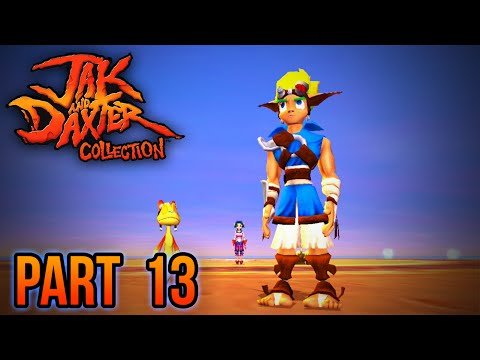 Jak And Daxter HD Collection - Part 13 (The Precursor Legacy)