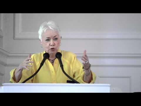 2011 SLC Mormon Stories Conference Pt. 1 -- Carol Lynn Pearson on