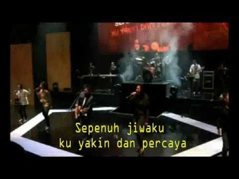 Dengan Mu Tuhan (glory To Glory) Live + Lyrics - True Worshippers video