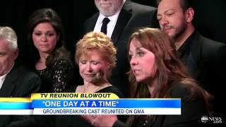Bonnie Franklin Dead 'One Day At A Time' Star Dies At 69